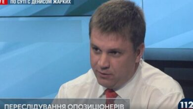 Photo of В Україні є дві філософії розвитку: Медведчука і Порошенко, – Лесик