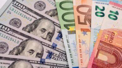 Photo of Міжбанк закрився доларом по 24,59-24,61 грн, євро – по 26,70-26,72 грн