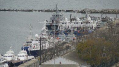 Photo of РФ досі не повернула Україні обладнання з кораблів, затриманих у Керченській протоці