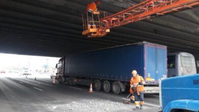 Photo of У Києві перевірять мости і шляхопроводи на предмет аварійності