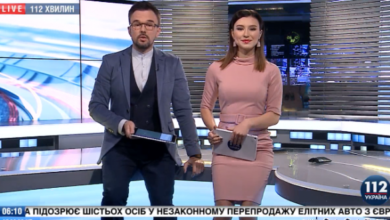 """Photo of Ранкове шоу """"112 хвилин"""". Випуск від 27.02.2020"""
