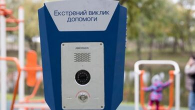 Photo of Кнопки виклику екстреної допомоги у Києві: Де шукати порятунку