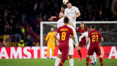 """Photo of """"Гент"""" – """"Рома"""": Сьогодні відбудеться матч Ліги Європи"""