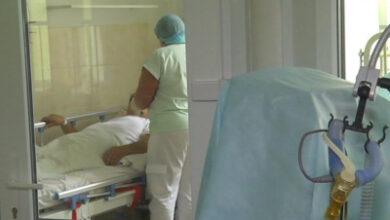 Photo of У інфекційних стаціонарах в Україні готові 12 тисяч ліжок для хворих на коронавірус