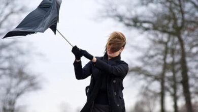 Photo of В Україні очікується погіршення погодних умов
