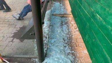 Photo of Хулігани робили зупинку в центрі Львова