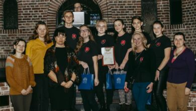 Photo of У Львові відбувся турнір «Що? Де? Коли?» пам'яті Героїв Небесної Сотні