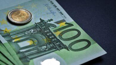 Photo of В обмінниках Львова євро втратило декілька копійок