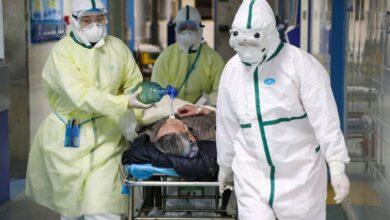 Photo of Від коронавірусу одужало майже 28 тисяч людей