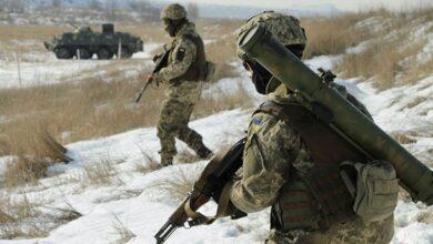 Photo of На Донбасі окупанти продовжують порушувати режим тиші
