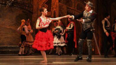 Photo of Прем'єрний «Лис Микита», опера «Лоенґрін» та балет «Дон Кіхот»: тиждень у Львівській опері