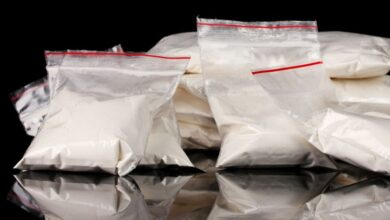 Photo of Під час затримання львів'янин намагався проковтнути пакет із наркотиками
