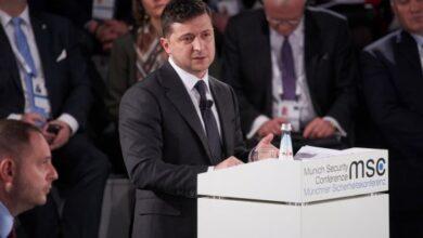 Photo of 12 пунктів для врегулювання конфлікту в Україні – це документ неповаги до цієї країни