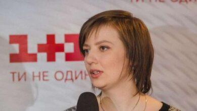 Photo of Поліція порушила справу проти продюсерки «1+1» після заяв про українську мову