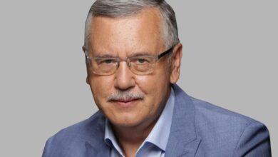 Photo of У Росії заочно засудили Гриценка до шести років колонії