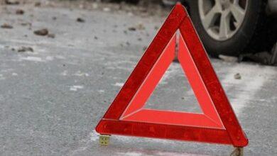 Photo of У Миколаївському районі Chrysler насмерть збив пішохода
