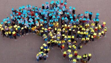 Photo of Понад 50% українців вважають, що події в країні розвиваються в неправильному напрямі, – опитування