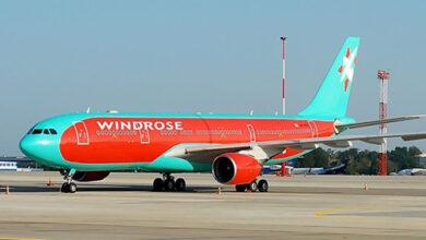 Photo of Авіакомпанія Windrose відриває рейси зі Львова до Києва, Болгарію та Грецію