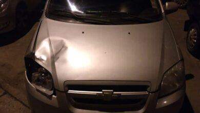 Photo of У Львові патрульні затримали водія, який збив чоловіка і втік