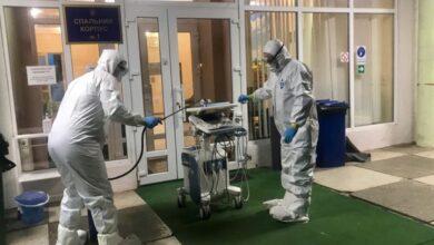 Photo of Евакуйованій іноземці в Нових Санжарах знадобилась допомога лікарів через загострення хронічної хвороби