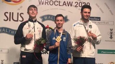Photo of Львів'яни здобули два «золота» на чемпіонаті Європи з кульової стрільби