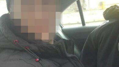Photo of У Львові водій, який порушив ПДР, пропонував патрульним хабар