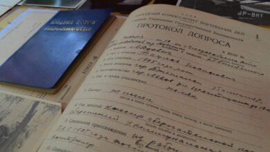 Photo of Справи ОУН, священників й інших політв'язнів СРСР: які скарби зберігає львівський архів СБУ