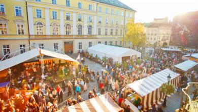 Photo of Із бюджету Львова виділять 650 тисяч на фестивалі і концерти