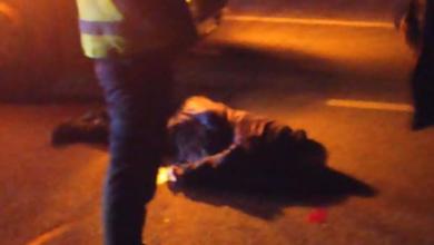 Photo of Неподалік Львова вантажівка насмерть збила пішохода