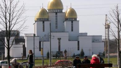 Photo of При храмі Різдва Пресвятої Богородиці у Львові збиратимуть допомогу для евакуйованих з Уханю