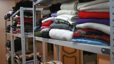 Photo of Львів'ян просять приносити теплий одяг та взуття для нужденних