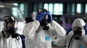 Photo of В Італії від коронавірусу померло двоє людей