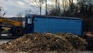 Photo of Станцію компостування на Пластовій перевірили на екобезпечність