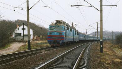 Photo of Негода спричинила затримку низки поїздів, які курсують через Львів