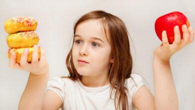 Photo of Неправильне харчування може погіршувати пам'ять, – дослідження вчених