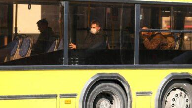 Photo of У Львові взяли під варту зловмисника, який поцупив рюкзак у маршрутці