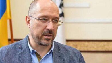 Photo of Стало відомо, скільки у вересні заробили Шмигаль і віцепрем'єри