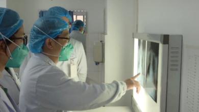 Photo of Працівники 8-ої лікарні Львова перейдуть на вахтовий режим з тижневим проживанням у медзакладі