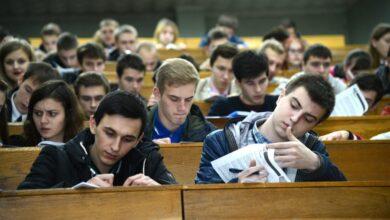 Photo of У вишах Львівщини скорочується кількість студентів