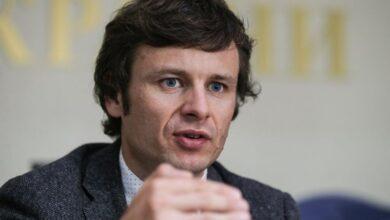 Photo of Міністром фінансів України призначили Сергія Марченка: хто це такий?
