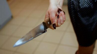 Photo of У Львові судитимуть жінку, яка встромила чоловіку ніж у спину