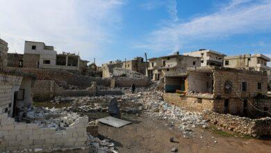 Photo of Над північним заходом Сирії закрили повітряний простір: деталі