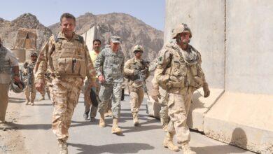 Photo of Пристайко: Україна продовжить участь в операції НАТО в Афганістані