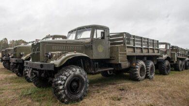 Photo of Історія одного банкрутства: Чому силовики і військові більше не купують КрАЗи
