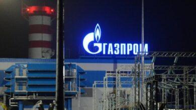 Photo of Російський Газпром збільшив транзит газу до Європи через Україну