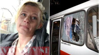 Photo of Мені не соромно, – жителька Нових Санжар про жбурляння каміння в автобуси з людьми