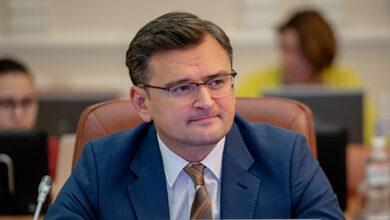 Photo of Дмитра Кулебу призначили головою МЗС України