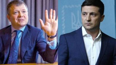 Photo of Зеленський попросив працівників Жеваго передати, щоб він вийшов на зв'язок
