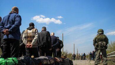 Photo of У список на обмін полоненими включили 86 кримських татар, – Денісова