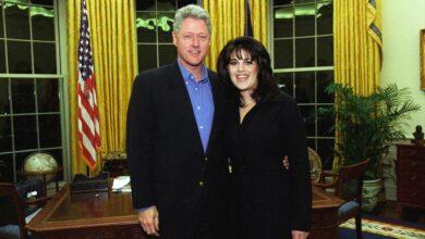 Photo of Щоб зняти напругу на роботі, – Білл Клінтон розповів про свої зради